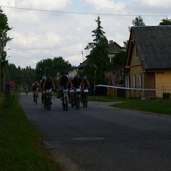 11. Elva rattamaraton - Taavi Veelmaa (30), Kert Väinsalu (51), Riivo Roose (59), Rain Lond (80), Kaupo Raag (98)