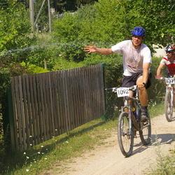 11. Elva rattamaraton - Taavi Mäesepp (677), Rein-Erik Jõe (1092), Andre Petraudze (2368)