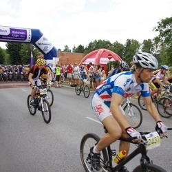 11. Elva rattamaraton - Janis Kukk (2430), Arne Tilk (2431), Ivar Unt (2432)