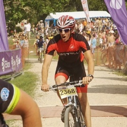 11. Elva rattamaraton - Andre Petraudze (2368)