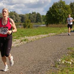 Jüri Jaansoni Kahe Silla Jooks - Annely Peet (340)