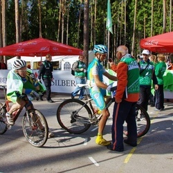 SEB 14. Tartu Rattamaraton - Tanel Kangert (1), Caspar Austa (5)