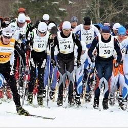15. Tamsalu-Neeruti Maraton - Virgo Karu (24), Oleg Kovaljov (30), Laura Rohtla (78)