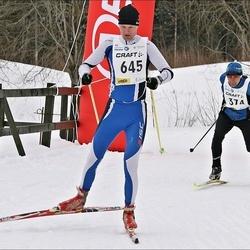 15. Tamsalu-Neeruti Maraton - Alexander Parygin (374), Ago Vahtra (645)