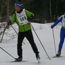 15. Tamsalu-Neeruti Maraton - Artur Taivere (389)