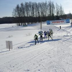 40. Tartu Maraton - Anders Aukland (1), Jerry Ahrlin (5), Kjetil Dammen (68), Simen Oestensen (71), Haavard Hansen (87)