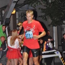 Eesti Ööjooks - Rauno Laumets (2733)