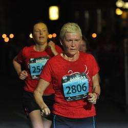 Eesti Ööjooks - Anu Liiva (2806)