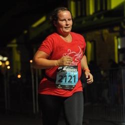 Eesti Ööjooks - Tanja Bergman (2121)