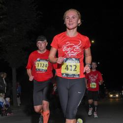 Eesti Ööjooks - Sandra Kullas (412)