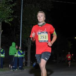 Eesti Ööjooks - Andres Kivisild (353)