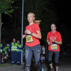 Eesti Ööjooks - Tiina Kriisa (387)
