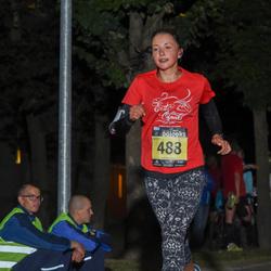 Eesti Ööjooks - Kadri Leesment (488)