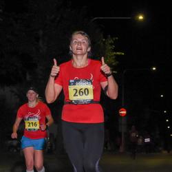 Eesti Ööjooks - Veronika Kadastik (260)