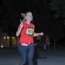 Eesti Ööjooks - Maarja-Liis Merimetsa (611)
