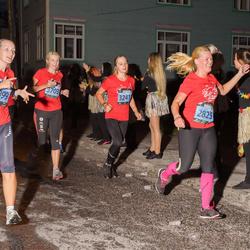 Eesti Ööjooks - Jaanika Lillenthal (2825), Johanna Poolamets (3241), Siim Rammo (3322), Riina Tarassov (3703)