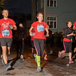 Eesti Ööjooks - Kati Haki (2225)