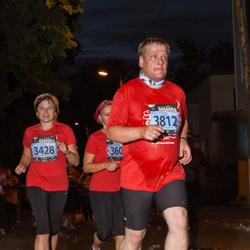 Eesti Ööjooks - Hedi Liivlaid (2812), Ene Rõ?ova (3428)