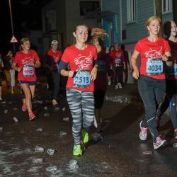 Eesti Ööjooks - Anni Kivimägi (2513), Liina Vulla (4034)