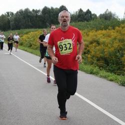 Tartu Suvejooks - Aare Tinn (932)