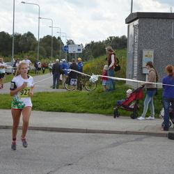 Tartu Suvejooks - Birgit Kasela (927)