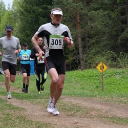 SEB 30. Tartu Jooksumaraton - Anatoly Smirnov (305)