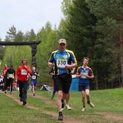 SEB 30. Tartu Jooksumaraton - Ahti Bleive (330)