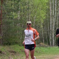 SEB 30. Tartu Jooksumaraton - Aarne Tiit (439)