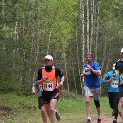 SEB 30. Tartu Jooksumaraton - Arne Sammel (2144)