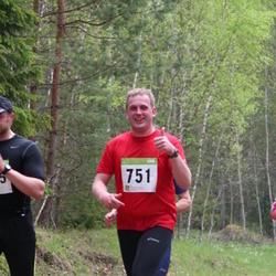 SEB 30. Tartu Jooksumaraton - Janis Kukk (751)
