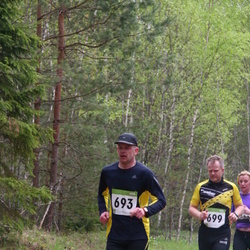 SEB 30. Tartu Jooksumaraton - Tarmo Koll (693), Ain Inno (699)