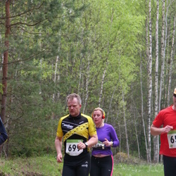 SEB 30. Tartu Jooksumaraton - Ain Inno (699)
