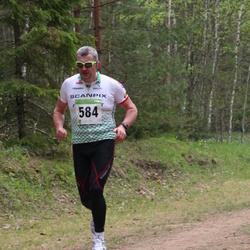 SEB 30. Tartu Jooksumaraton - Art Soonets (584)