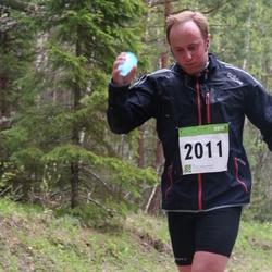 SEB 30. Tartu Jooksumaraton - Artjom Filippov (2011)