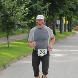 Elva Linnatriatlon põhidistants - Enno Kaasik (70)