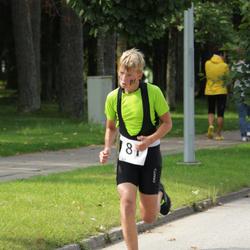 Elva Linnatriatlon lastedistants - Gregor Roop (81)