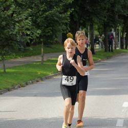 Elva Linnatriatlon lastedistants - Ville Markus Varik (49)