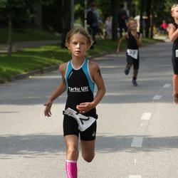 Elva Linnatriatlon lastedistants - Johanna Kübar (12)