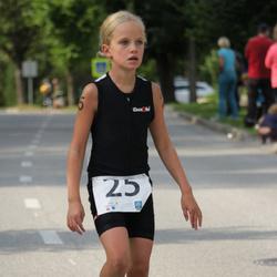 Elva Linnatriatlon lastedistants - Hanna-Liisa Värik (25)
