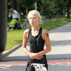Elva Linnatriatlon lastedistants - Veronica Heier (71)