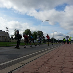 SEB 8. Tartu Rulluisumaraton