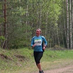 SEB 30. Tartu Jooksumaraton - Annelii Kivikas (1192)