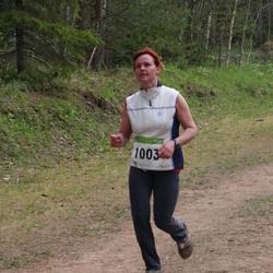 SEB 30. Tartu Jooksumaraton - Annika Aas (1003)