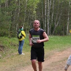 SEB 30. Tartu Jooksumaraton - Ando Sõrmus (4272)