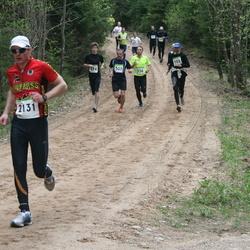 SEB 30. Tartu Jooksumaraton - Andres Säre (356), Kaupo Tammemäe (494), Andero Sopp (531), Raimo Kivioja (2131)