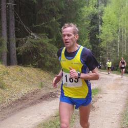 SEB 30. Tartu Jooksumaraton - Arnold Laasu (163)