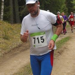 SEB 30. Tartu Jooksumaraton - Agur Jõgi (715)