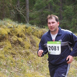 SEB 30. Tartu Jooksumaraton - Artjom Karja (2081)