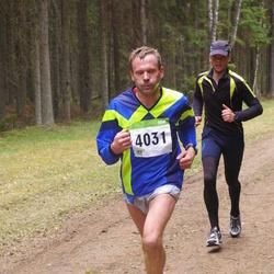 SEB 30. Tartu Jooksumaraton - Aare Kiik (4031)