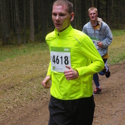 SEB 30. Tartu Jooksumaraton - Aare Treier (4618)